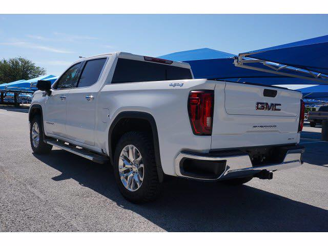 2020 GMC Sierra 1500 Crew Cab 4x4, Pickup #212055A1 - photo 5