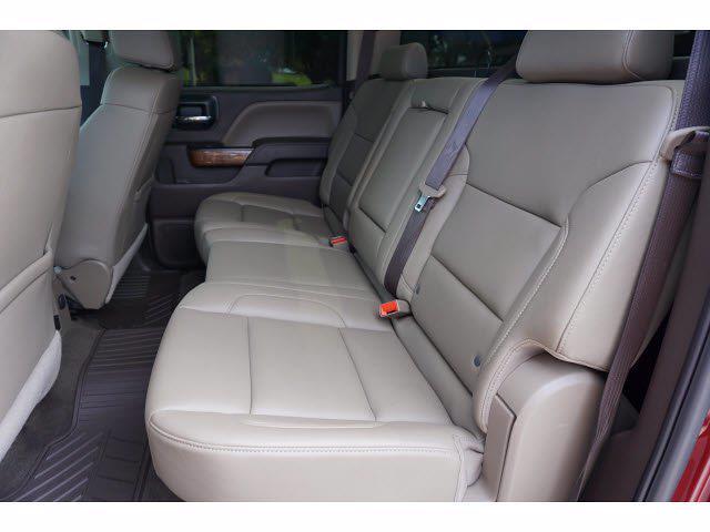 2017 Sierra 1500 Crew Cab 4x4,  Pickup #212066B1 - photo 9
