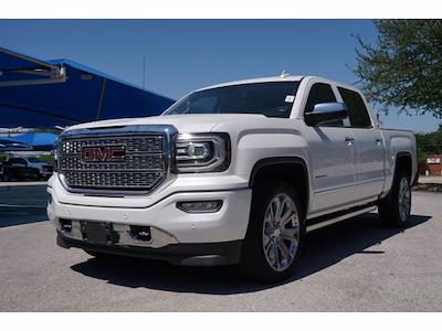 2018 GMC Sierra 1500 Crew Cab 4x4, Pickup #212112A1 - photo 2