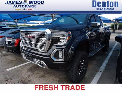 2019 GMC Sierra 1500 Crew Cab 4x4, Pickup #212298A1 - photo 1