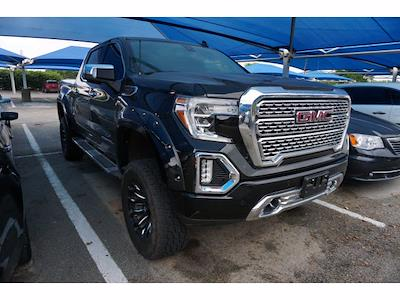 2019 GMC Sierra 1500 Crew Cab 4x4, Pickup #212298A1 - photo 2