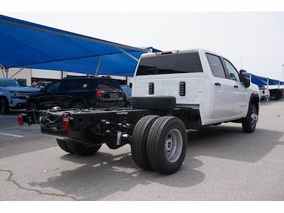2021 GMC Sierra 3500 Crew Cab 4x2, Cab Chassis #212304 - photo 5