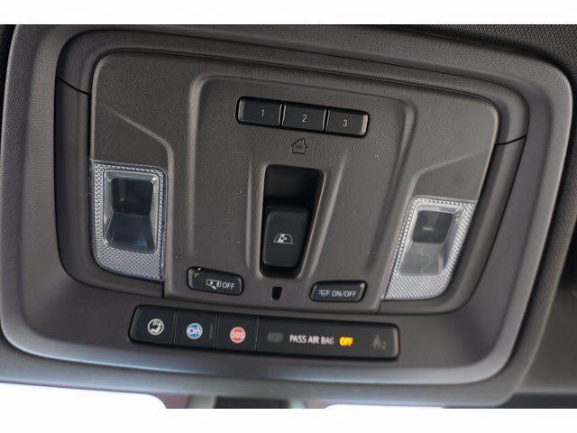 2019 GMC Sierra 1500 Crew Cab 4x4, Pickup #212329A1 - photo 16