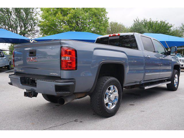 2016 GMC Sierra 3500 Crew Cab 4x4, Pickup #212372A1 - photo 2