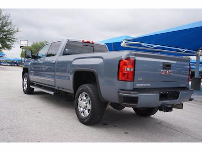 2016 GMC Sierra 3500 Crew Cab 4x4, Pickup #212372A1 - photo 4