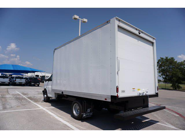 2021 GMC Savana 3500 4x2, Supreme Dry Freight #212394 - photo 1