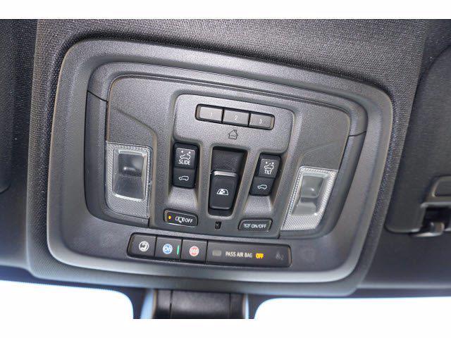 2021 GMC Sierra 2500 Crew Cab 4x4, Pickup #212428 - photo 13