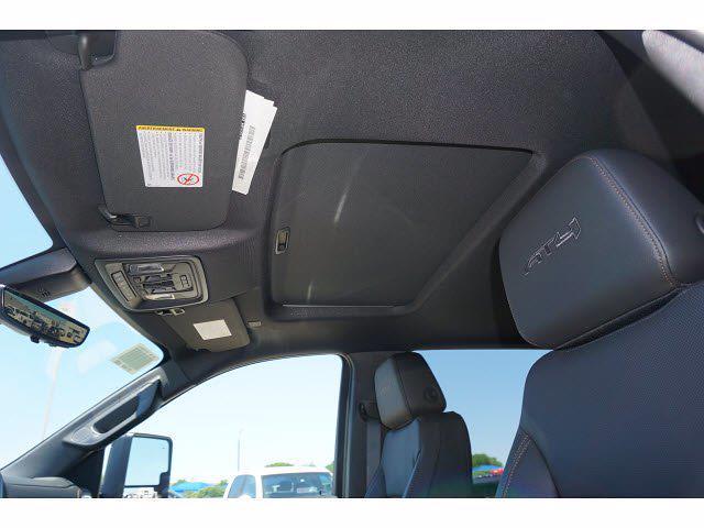 2021 GMC Sierra 2500 Crew Cab 4x4, Pickup #212428 - photo 7