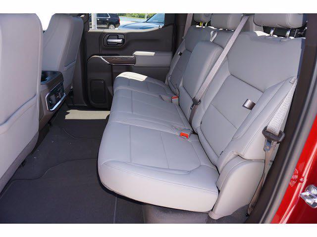 2021 GMC Sierra 1500 Crew Cab 4x4, Pickup #212435 - photo 10