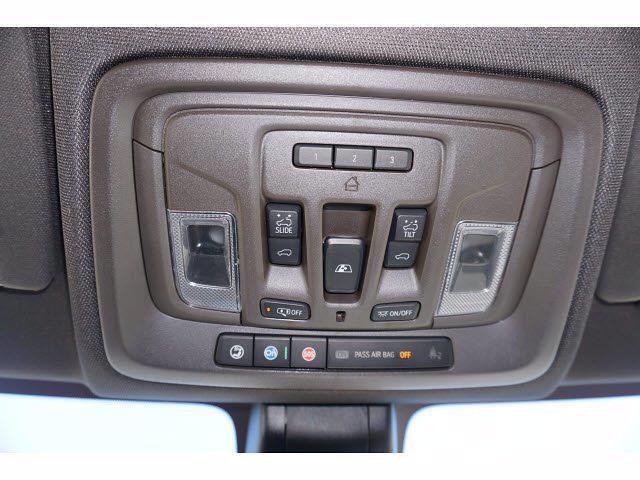 2021 GMC Sierra 1500 Crew Cab 4x4, Pickup #212435 - photo 18