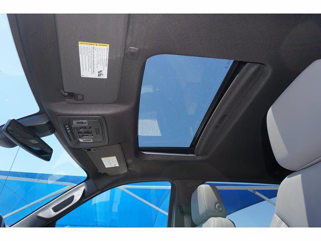 2021 GMC Sierra 1500 Crew Cab 4x4, Pickup #212435 - photo 7