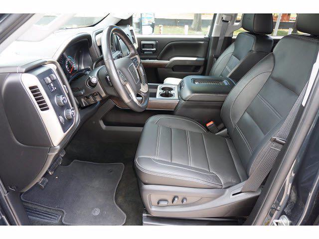 2017 GMC Sierra 3500 Crew Cab 4x4, Pickup #212474A1 - photo 9