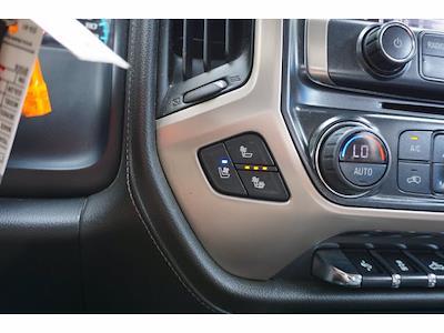 2017 GMC Sierra 3500 Crew Cab 4x4, Pickup #212474A1 - photo 11