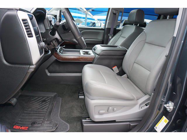 2017 GMC Sierra 1500 Crew Cab 4x2, Pickup #212504A1 - photo 8