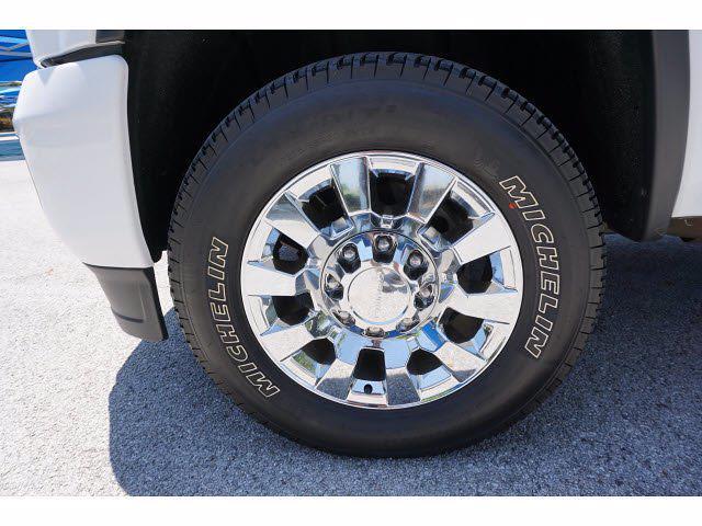 2018 GMC Sierra 2500 Crew Cab 4x4, Pickup #212574A1 - photo 20
