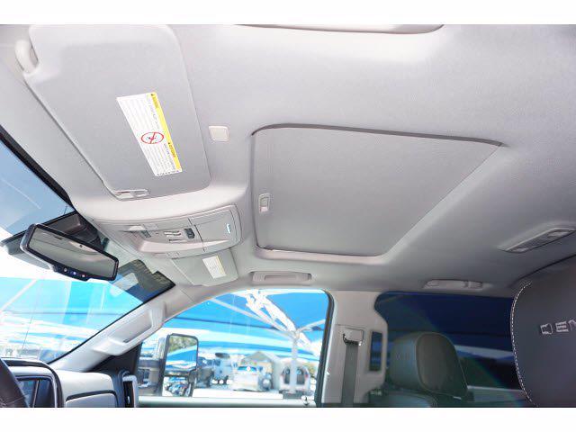 2018 GMC Sierra 2500 Crew Cab 4x4, Pickup #212574A1 - photo 7