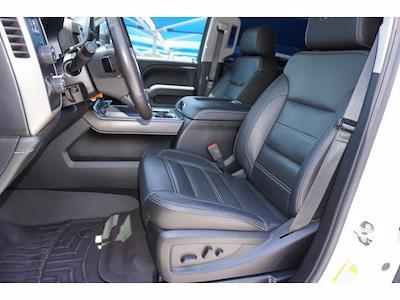 2018 GMC Sierra 2500 Crew Cab 4x4, Pickup #212574A1 - photo 9