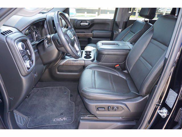 2019 GMC Sierra 1500 Crew Cab 4x4, Pickup #212703A1 - photo 9