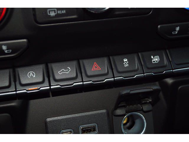 2021 Sierra 1500 Double Cab 4x2,  Pickup #212775 - photo 15