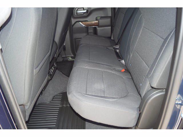 2021 Sierra 1500 Double Cab 4x2,  Pickup #212775 - photo 20