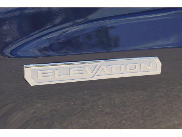 2021 Sierra 1500 Double Cab 4x2,  Pickup #212775 - photo 8