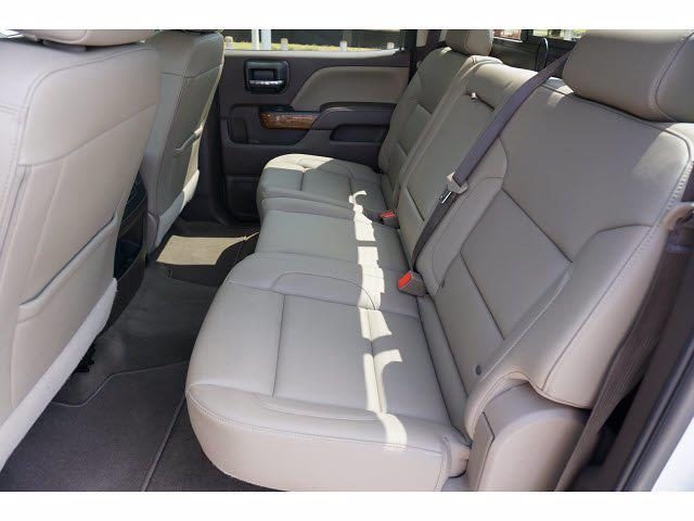 2018 GMC Sierra 1500 Crew Cab 4x4, Pickup #212785A1 - photo 9