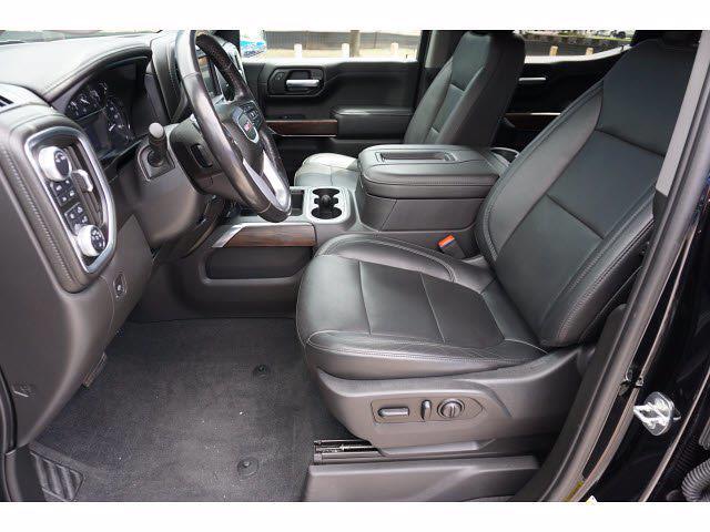 2020 GMC Sierra 1500 Crew Cab 4x4, Pickup #212814A1 - photo 8