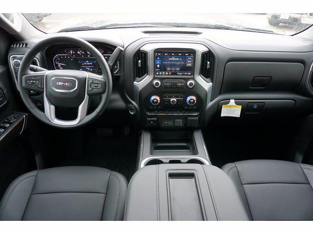 2021 GMC Sierra 1500 Crew Cab 4x4, Pickup #212818 - photo 7