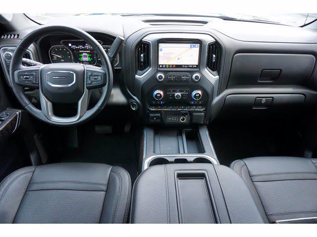 2020 GMC Sierra 1500 Crew Cab 4x4, Pickup #212857A1 - photo 8