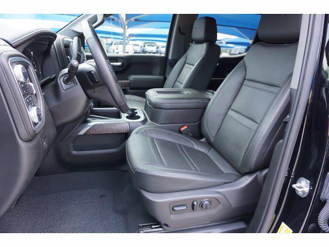 2020 GMC Sierra 1500 Crew Cab 4x4, Pickup #212857A1 - photo 9