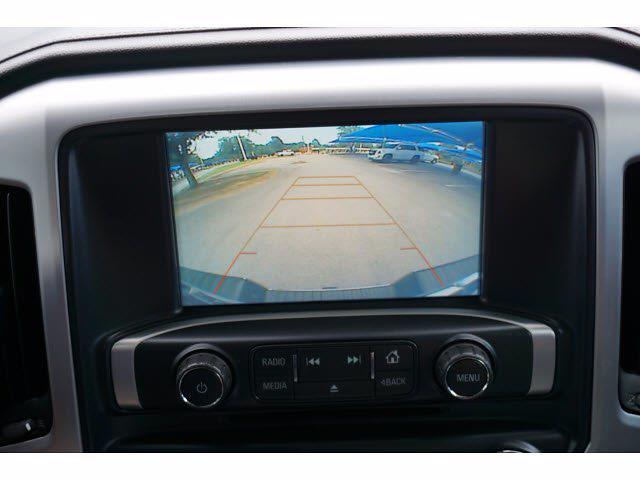 2018 GMC Sierra 1500 Crew Cab 4x4, Pickup #212882A1 - photo 5