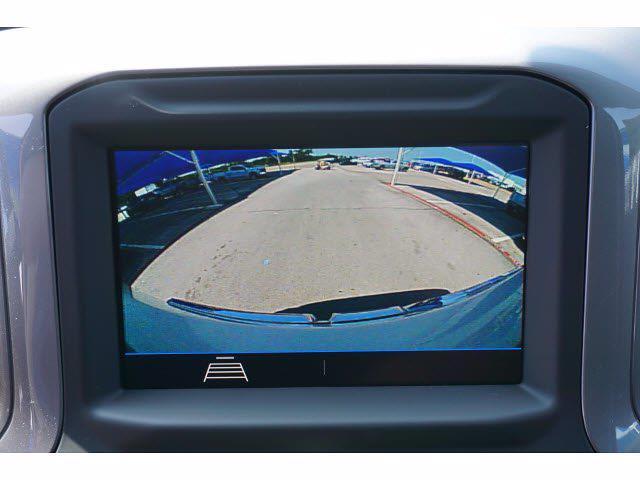 2021 GMC Sierra 1500 Regular Cab 4x2, Pickup #212901 - photo 10