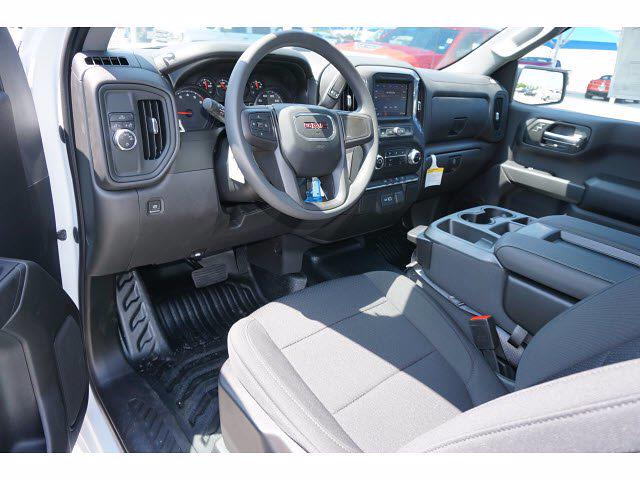 2021 GMC Sierra 1500 Regular Cab 4x2, Pickup #212901 - photo 11