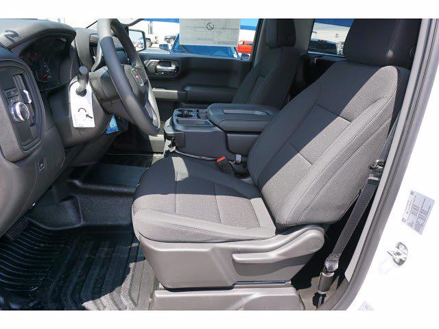 2021 GMC Sierra 1500 Regular Cab 4x2, Pickup #212901 - photo 12
