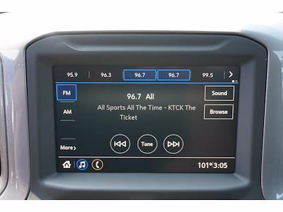 2021 GMC Sierra 1500 Regular Cab 4x2, Pickup #212901 - photo 9