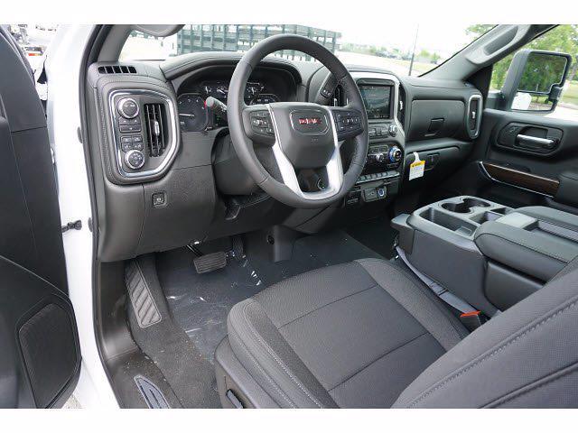 2021 GMC Sierra 3500 Regular Cab 4x4, Pickup #213061 - photo 11