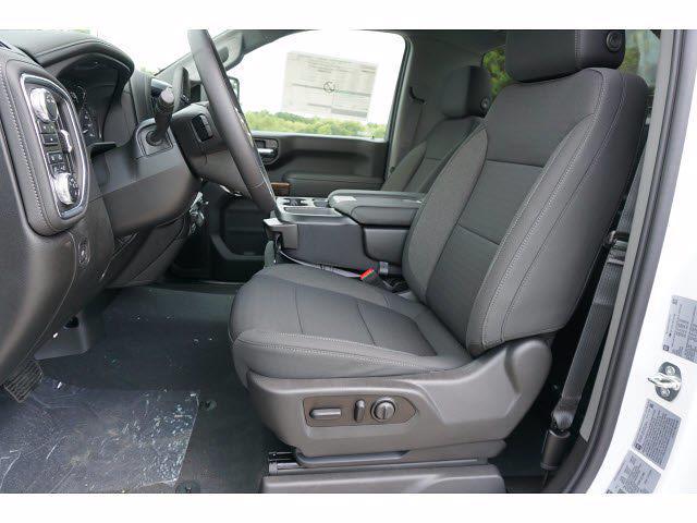 2021 GMC Sierra 3500 Regular Cab 4x4, Pickup #213061 - photo 12