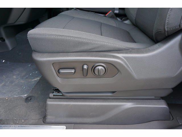 2021 GMC Sierra 3500 Regular Cab 4x4, Pickup #213061 - photo 13