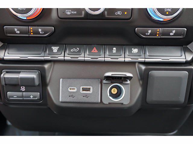 2021 GMC Sierra 3500 Regular Cab 4x4, Pickup #213061 - photo 19