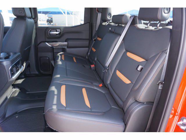 2021 Sierra 1500 Crew Cab 4x4,  Pickup #213470 - photo 8