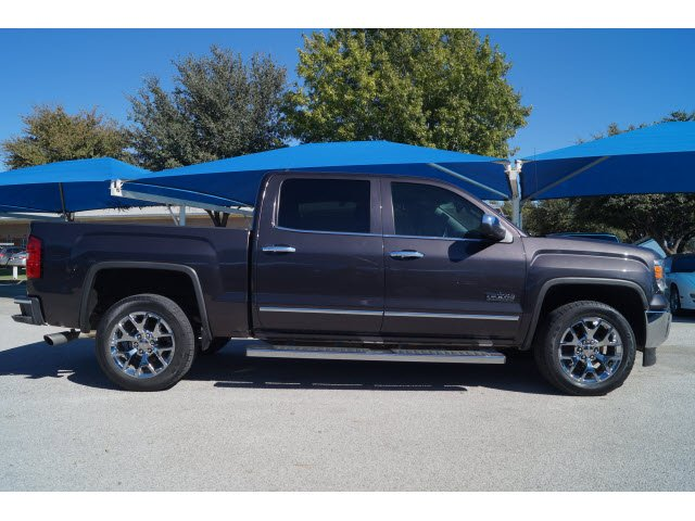 2015 Sierra 1500 Crew Cab, Pickup #271296A1 - photo 8