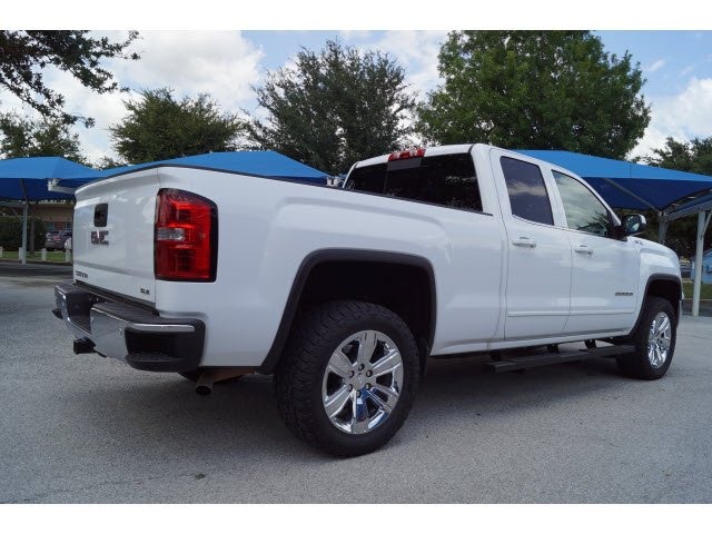 2014 Sierra 1500 Double Cab 4x4 Pickup #271361B1 - photo 2