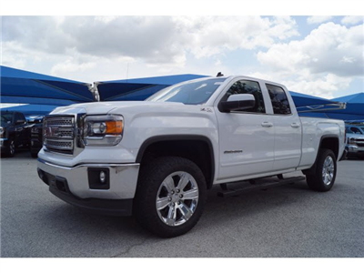 2014 Sierra 1500 Double Cab 4x4 Pickup #271361B1 - photo 4