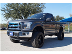 2016 F-150 Regular Cab 4x4 Pickup #272455A1 - photo 4