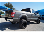 2016 F-150 Regular Cab 4x4 Pickup #272455A1 - photo 2