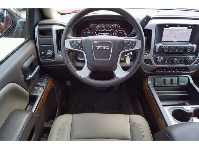 2016 Sierra 1500 Crew Cab Pickup #273633A1 - photo 11