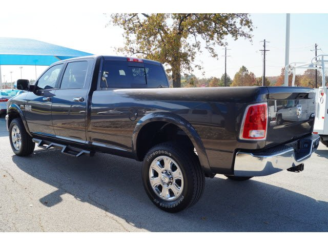 2017 Ram 3500 Crew Cab 4x4 Pickup #273893A1 - photo 6