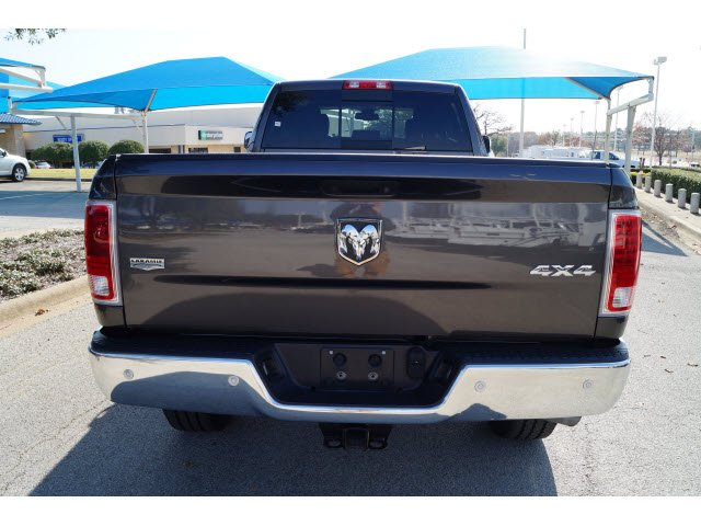 2017 Ram 3500 Crew Cab 4x4 Pickup #273893A1 - photo 7
