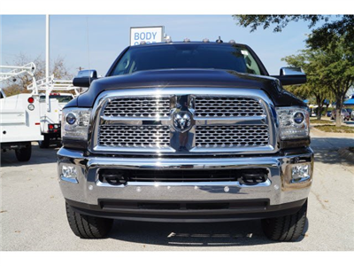 2017 Ram 3500 Crew Cab 4x4 Pickup #273893A1 - photo 4