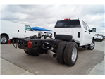 2018 Sierra 3500 Crew Cab DRW 4x4,  Cab Chassis #280953 - photo 1